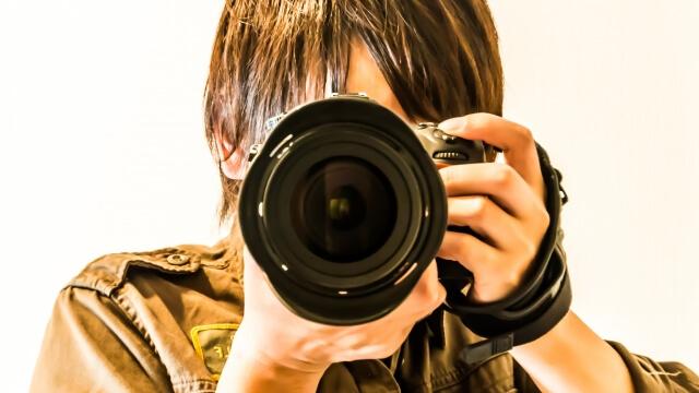 写真撮影・カメラマン