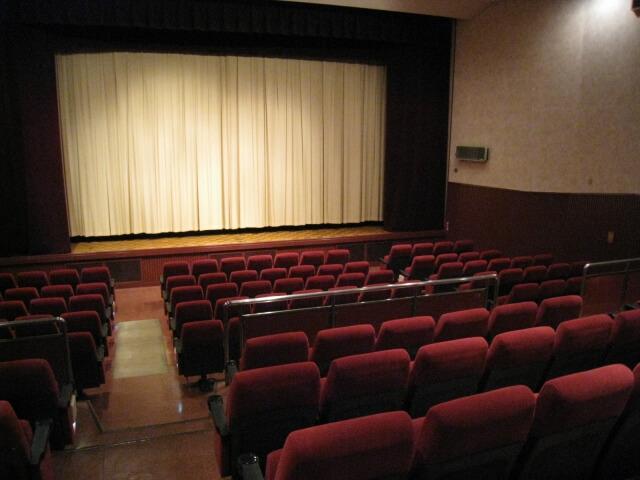映画館|映画|初デート