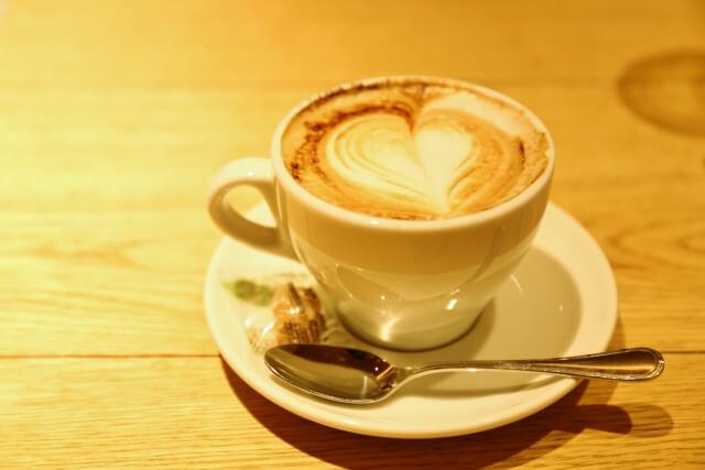 カフェ・お茶・休む