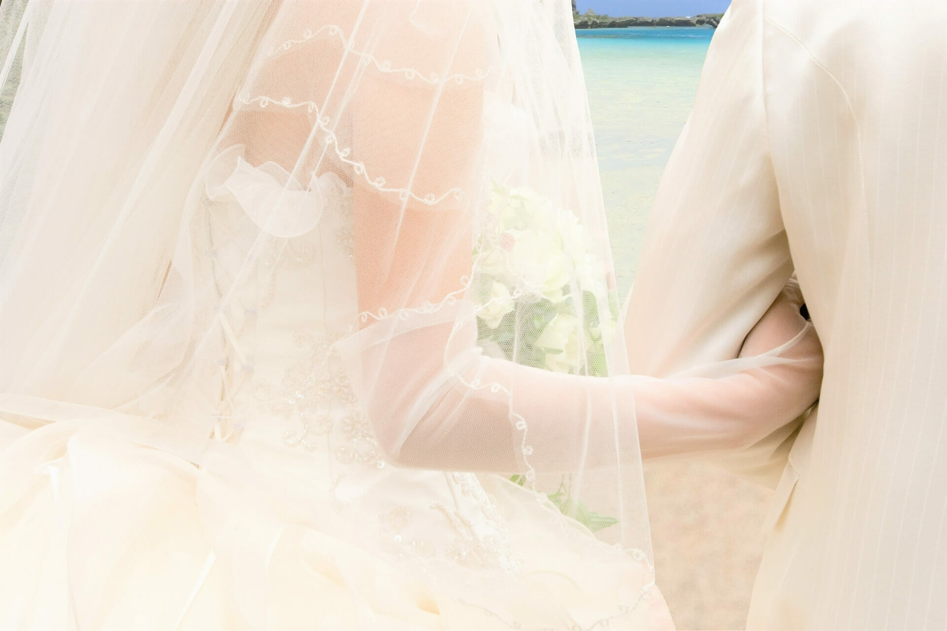 結婚式・ウェディング・海外