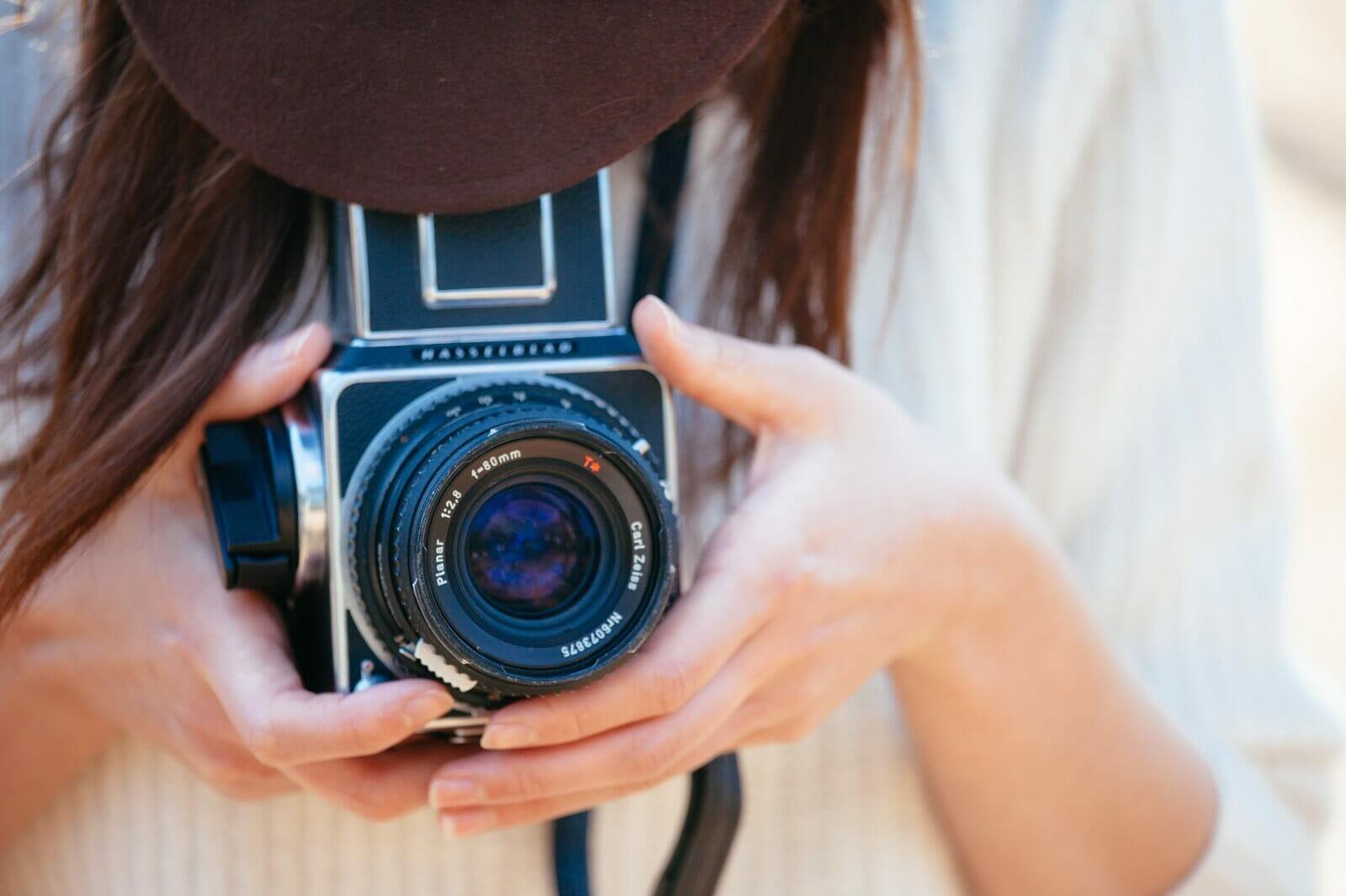 フィルムカメラ・写真